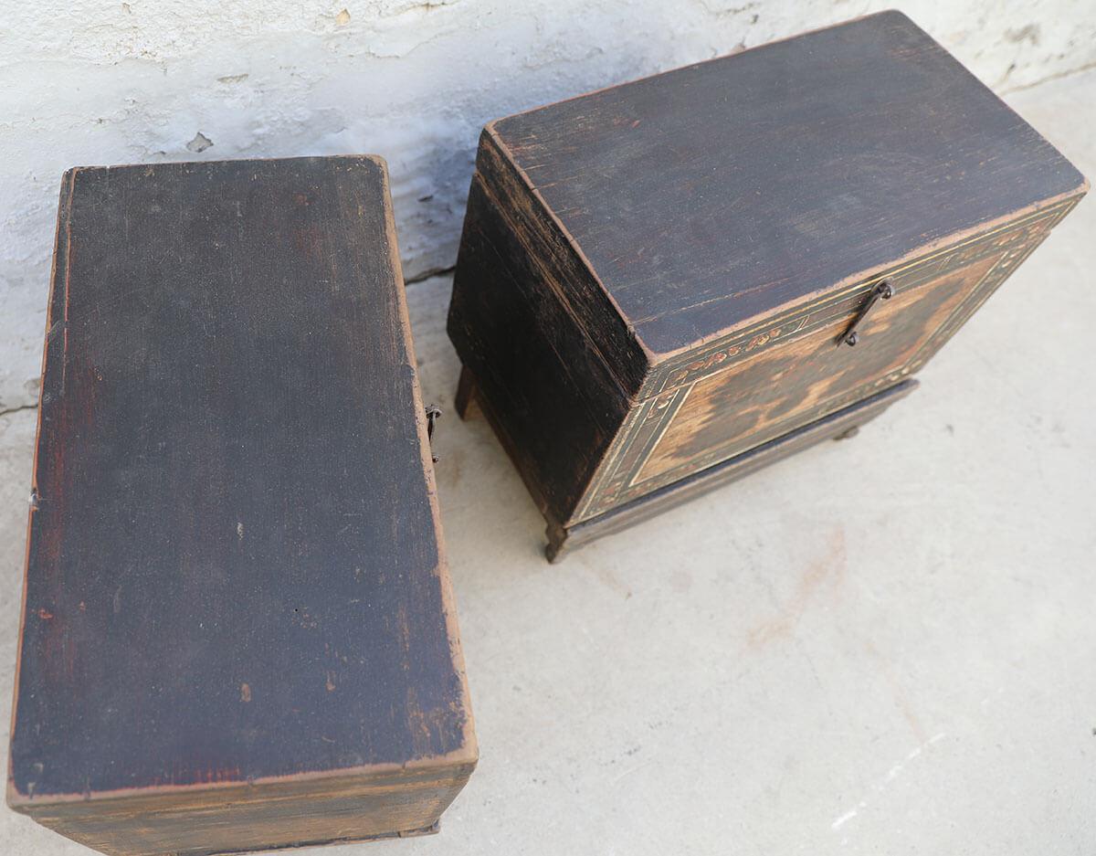 Koop Kist beschilderd (per stuk)