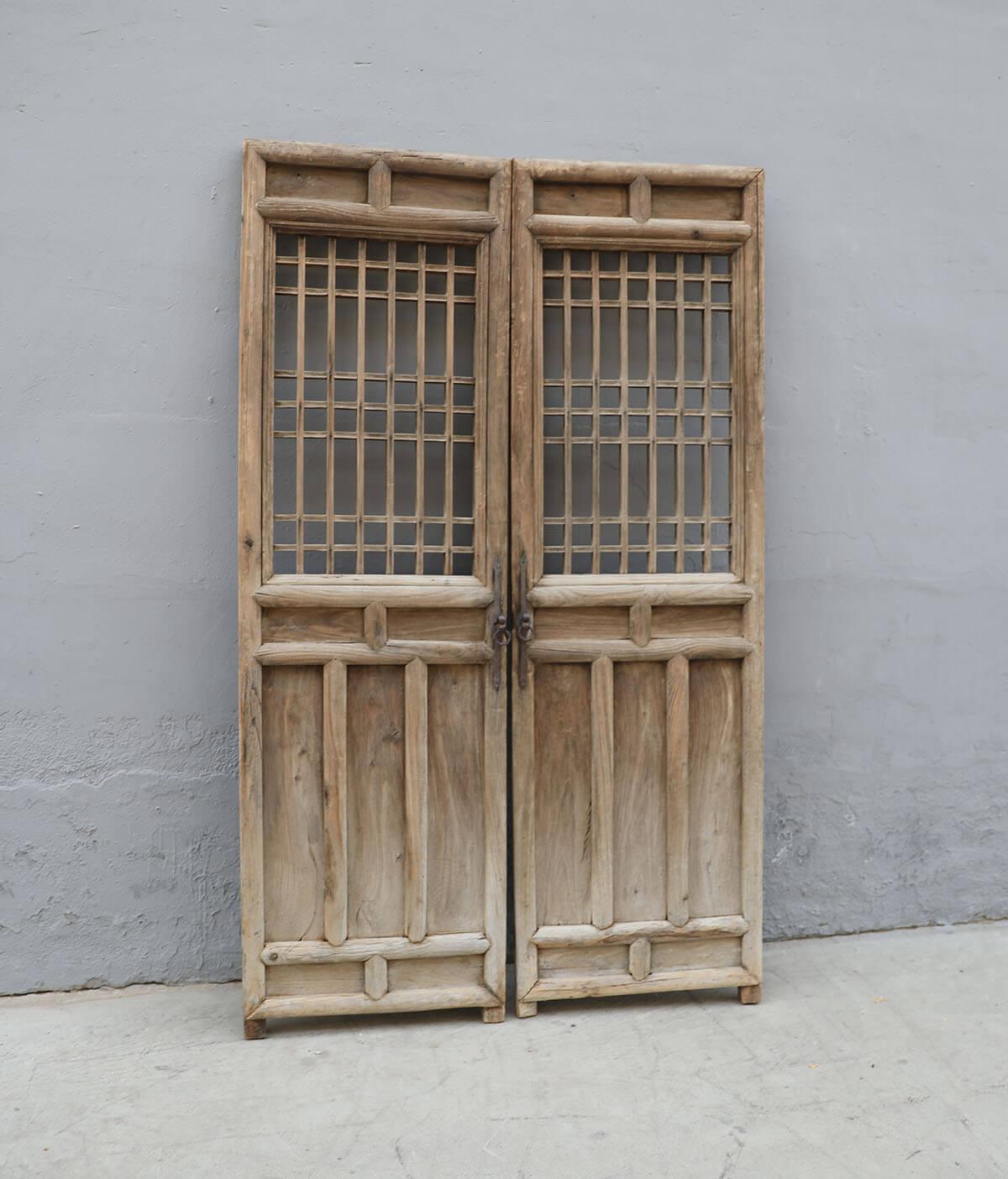 Koop Set van 2 deuren