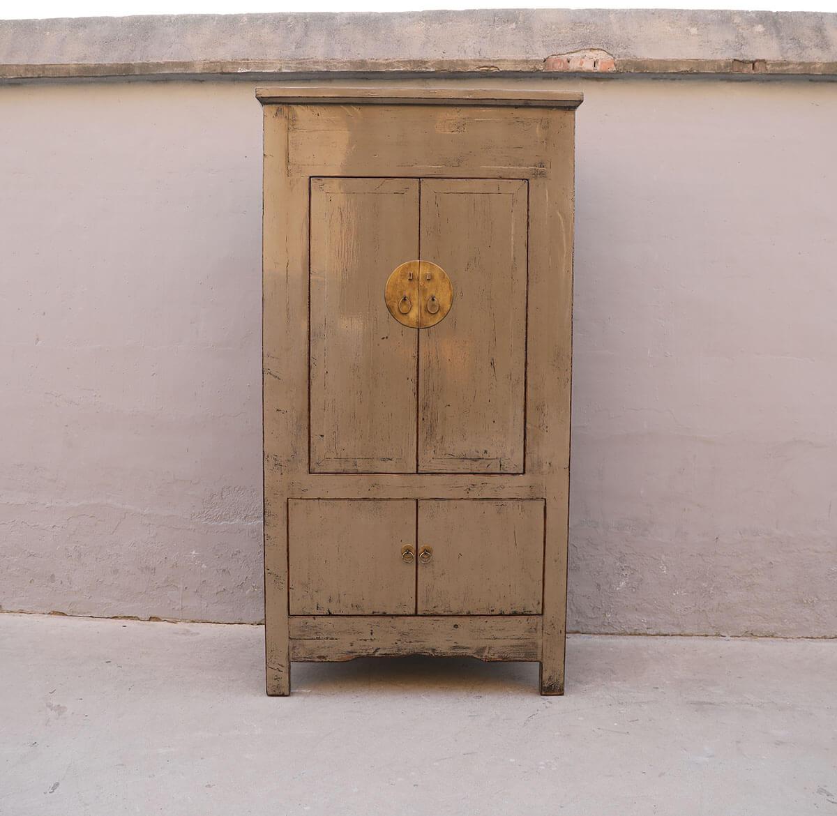 Koop Kabinetkast 4 deuren highgloss
