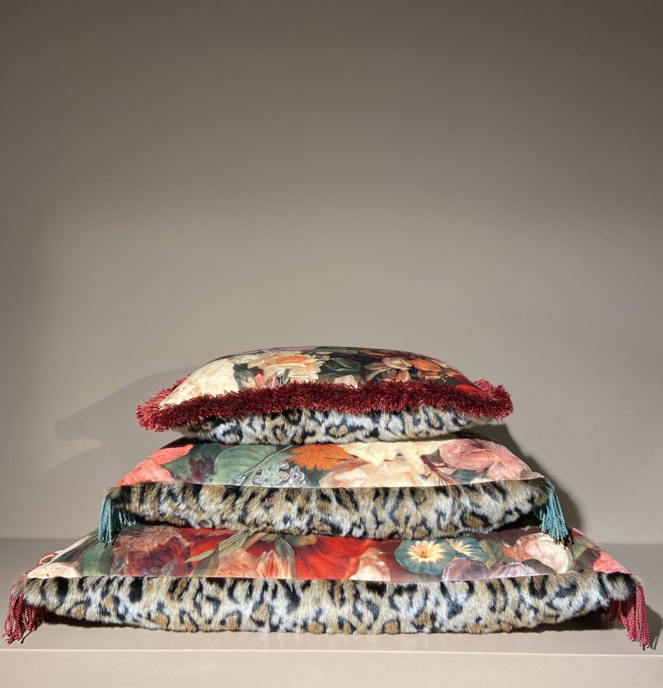 Koop Kussen Panter Lilly by Studio Must
